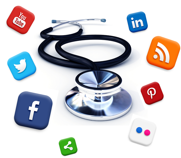 4 Reasons Your Medical Practice Must Leverage Social Media