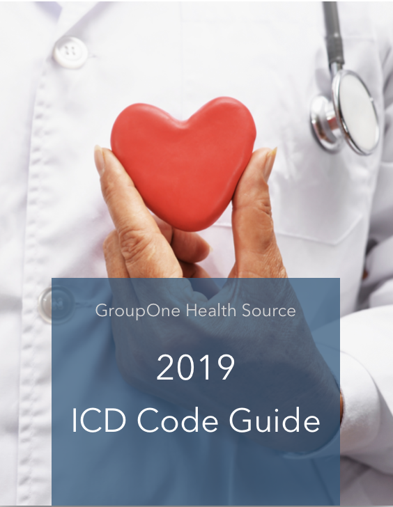 2019 ICD-10 CM Code Guide