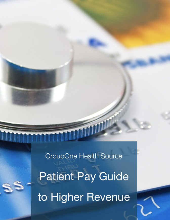 Patient Pay Guide to Collections