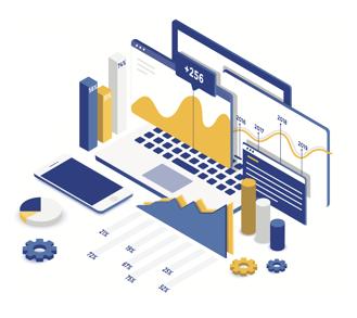 Analytics Vector