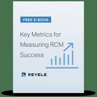 Revenue Cycle Management Key Metrics Ebook