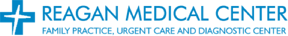 reagan medical center logo