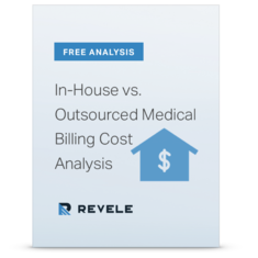 in-house vs outsourced billing analysis