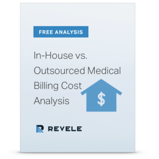 in-house vs outsourced medical billing analysis