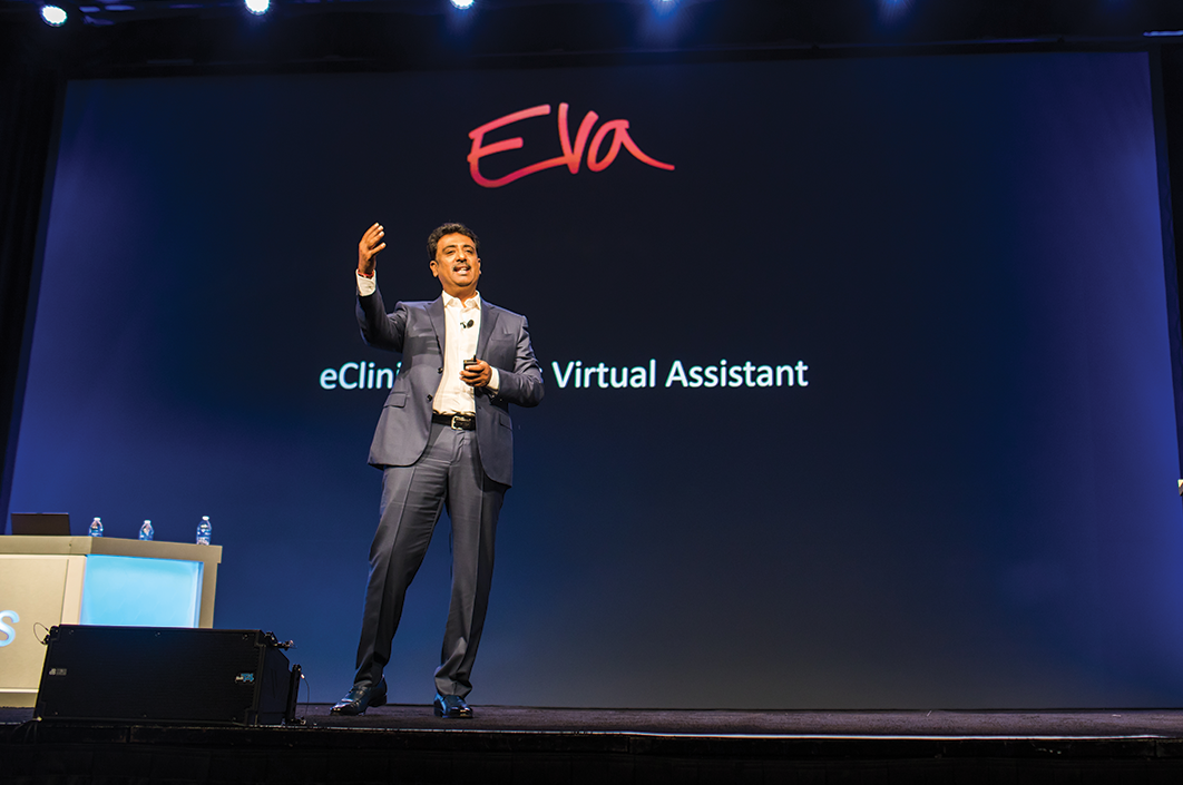 The 5 eClinicalWorks National Conference Sessions I Won't Miss