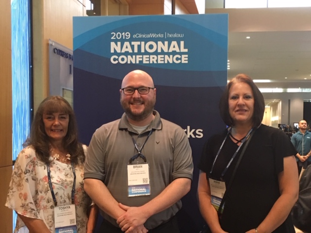 Recapping the 2019 eClinicalWorks National Conference