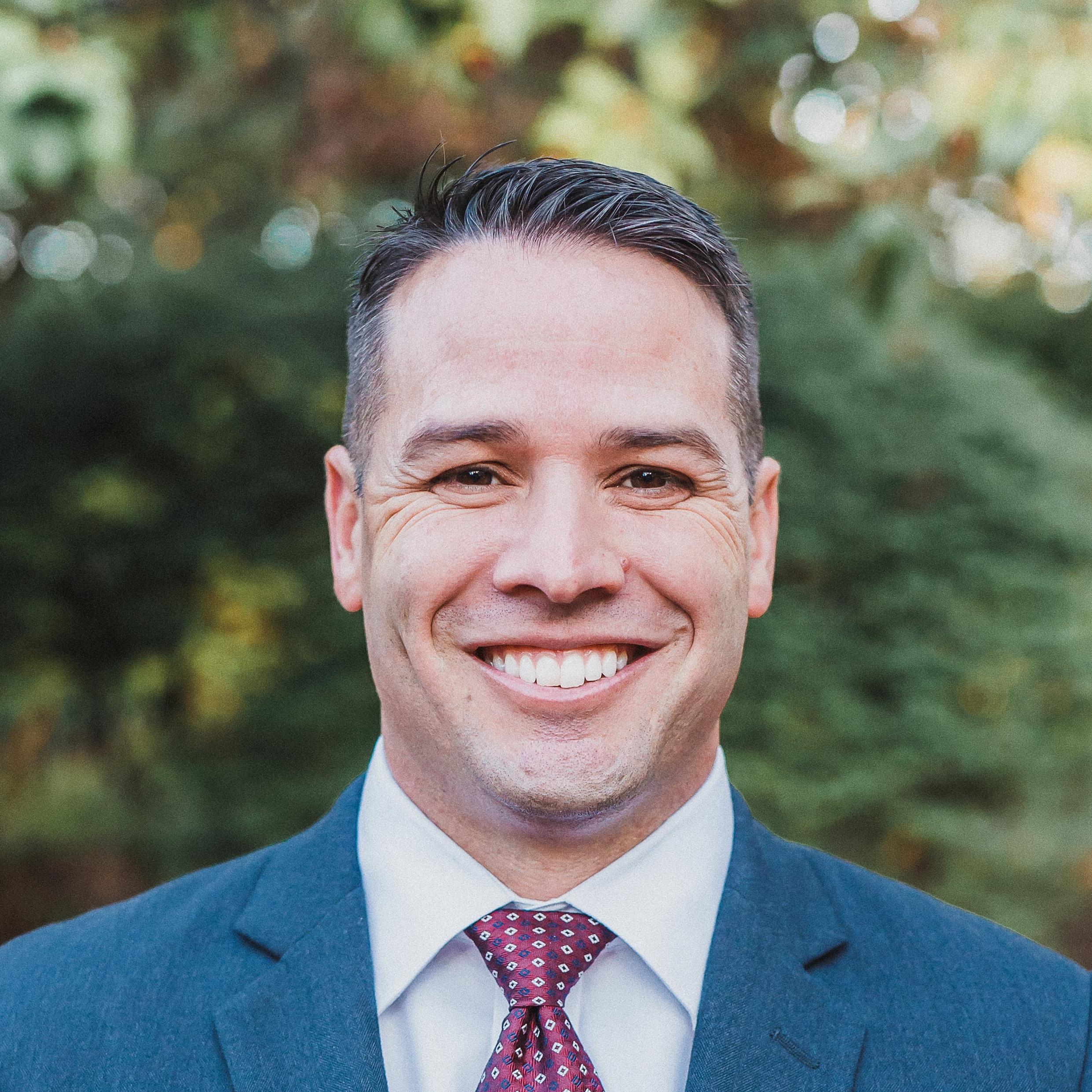 Jason Alexander, CEO