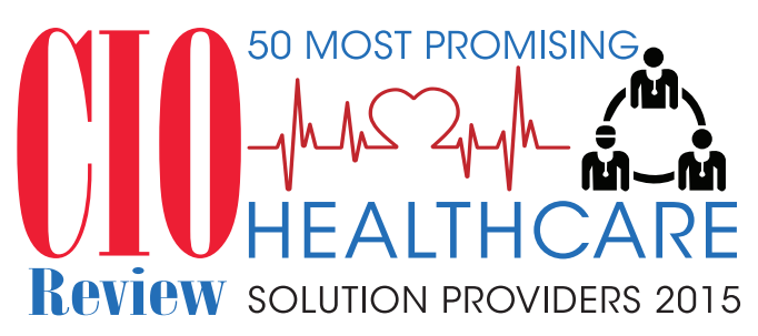 CIOReview Selects GroupOne Health Source for 50 Most Promising Healthcare Solution Providers 2015